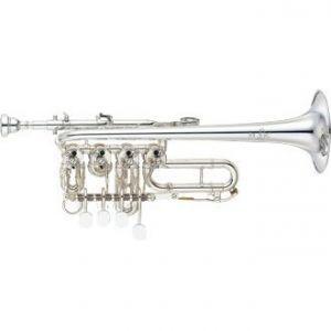 Trompeta Yamaha YTR 988