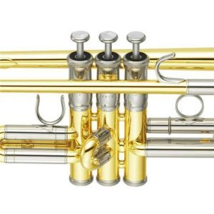 Trompeta Yamaha YTR 8345 04