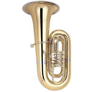 Tuba V.F.Cerveny CBB 601 4prx BBB