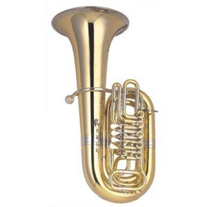 Tuba V.F.Cerveny CBB 682 5prx BBB