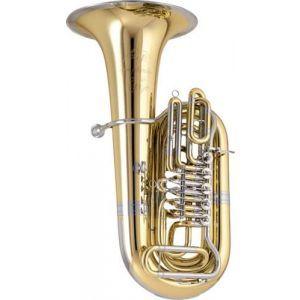 Tuba V.F.Cerveny CBB 686 5prx BBB