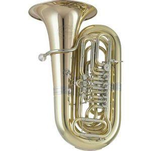 Tuba V.F.Cerveny CBB 883 5pzx BBB