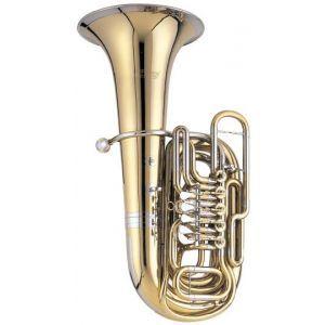 Tuba V.F.Cerveny CCB 682 5przx CC