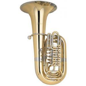 Tuba V.F.Cerveny CCB 686 5iprx CC