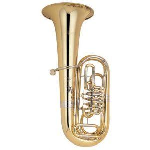 Tuba V.F.Cerveny CEB 641 4PX EEB