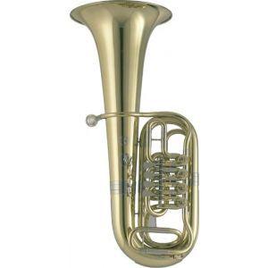 Tuba V.F.Cerveny CFB 641 4PX F