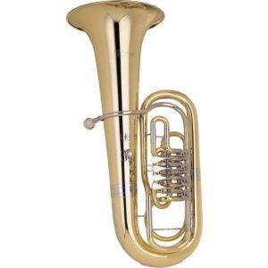Tuba V.F.Cerveny CFB 651 4PX F