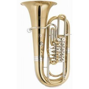 Tuba V.F.Cerveny CFB 653 5PX F
