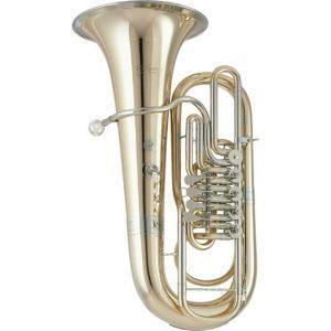 Tuba V.F.Cerveny CFB 753 5RX F