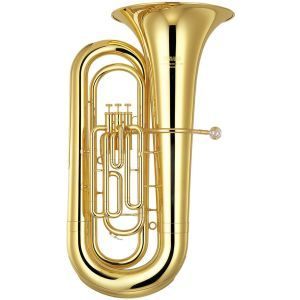 Tuba Yamaha YBB-201