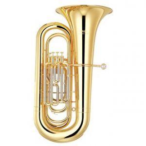 Tuba Yamaha YBB 321
