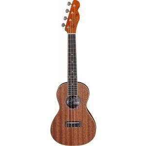 Ukulele Concert Fender Mino Aka