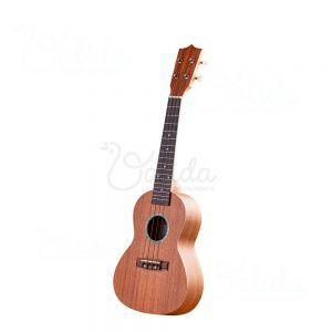 Ukulele Concert Valida V200 Brown