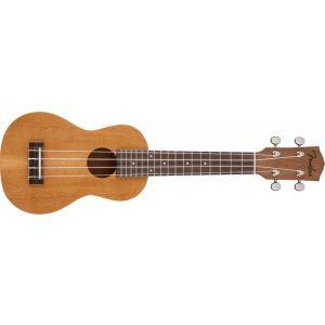 Ukulele Fender Pihaea Soprano