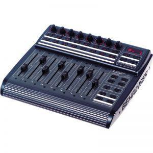 Usb/midi Controller Behringer BCF 2000