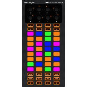 Usb/midi Controller Behringer CMD LC1