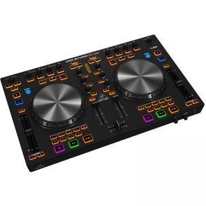 Usb/midi Controller Behringer CMD Studio 4A