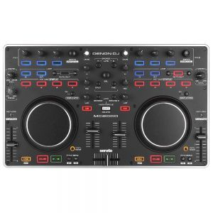 Usb/Midi controller Denon DJ MC 2000