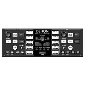 Usb/Midi Controller Denon DN HC1000