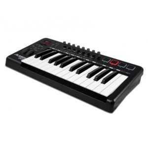 Usb/midi Keyboard Controller Alesis QX25