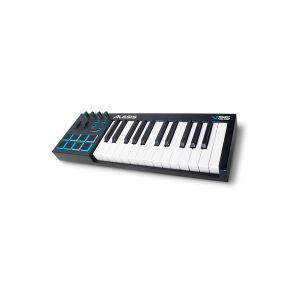Usb/midi Keyboard Controller Alesis V25