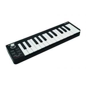 Usb/midi Keyboard Controller Omnitronic KEY 25