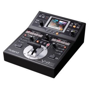 Video Mixer Roland V 4EX