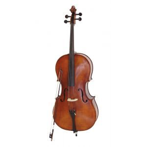 Set Violoncel Dimavery 4/4