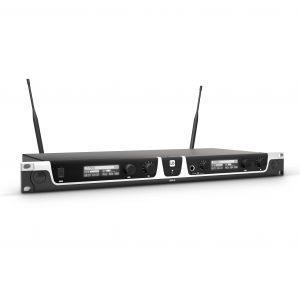 Wireless cu Lavaliera LD Systems U508 BPH 2