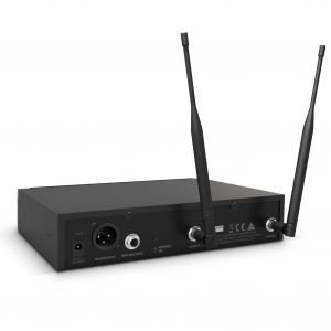Wireless cu Lavaliera LD Systems U508 BPL