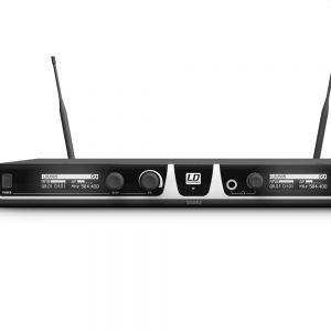 Wireless cu Lavaliera LD Systems U508 BPL2