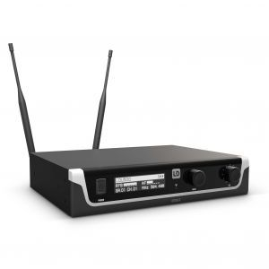 Wireless cu Lavaliera LD Systems U518 BPL