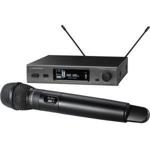 Wireless cu Microfon Audio Technica ATW 3212 C 710