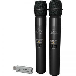 Microfon Wireless Behringer ULM 202 USB