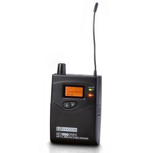 Receptor Buzunar LD Systems MEI 1000 G2 BPR B5
