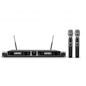 Wireless cu Microfon LD Systems U506 HHC 2