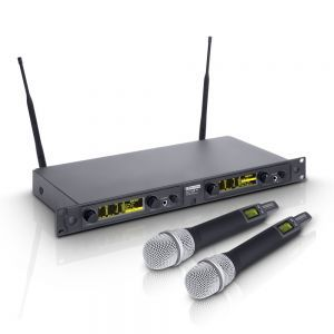 Wireless cu Microfon LD Systems WIN 42 HHD2 B5