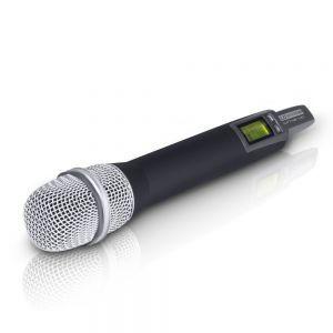 Wireless cu Microfon LD Systems WIN 42 HHD2