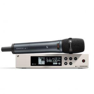 Microfon fara fir Sennheiser EW 100 G4-845-S B