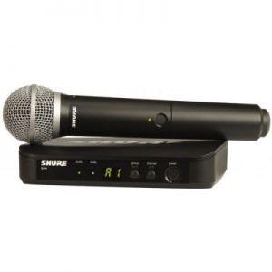 Wireless cu Microfon
