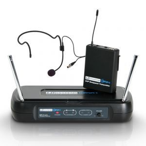 Wireless Headset LD Systems ECO 2 BPH 2