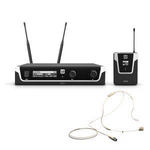 Wireless Headset LD Systems U508 BPHH