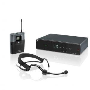 Wireless Headset Sennheiser XSW 1-ME3 E