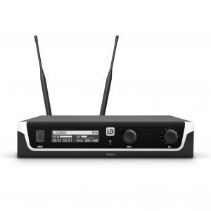 Wireless Instrumente LD Systems U506 BPW