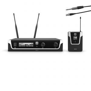 Wireless Instrumente LD Systems U508 BPG