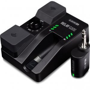 Wireless Instrumente Line 6 Relay G10S
