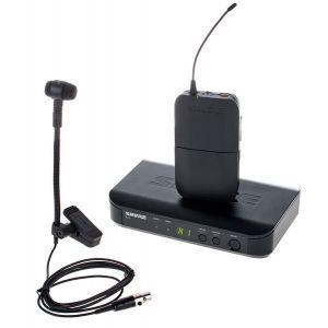 Wireless Instrumente Shure BLX14/P97