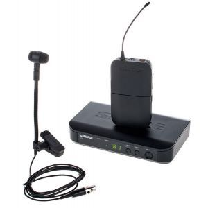 Wireless Instrumente Shure BLX14/P98H