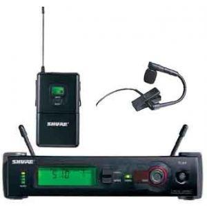 Wireless Instrumente