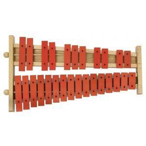Xilofon Gewa Glockenspiel G27 847008